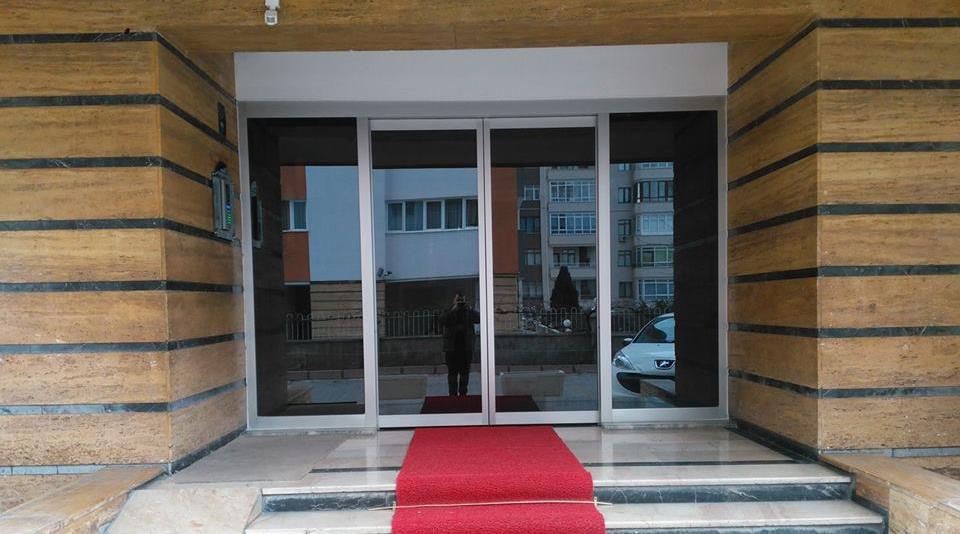 Fotoselli Kapı
