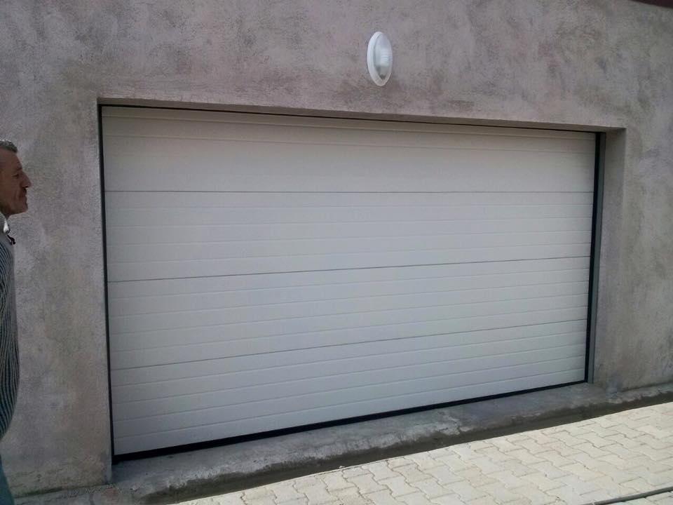 Garaj Kapısı