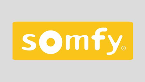 Somfy Ürünleri